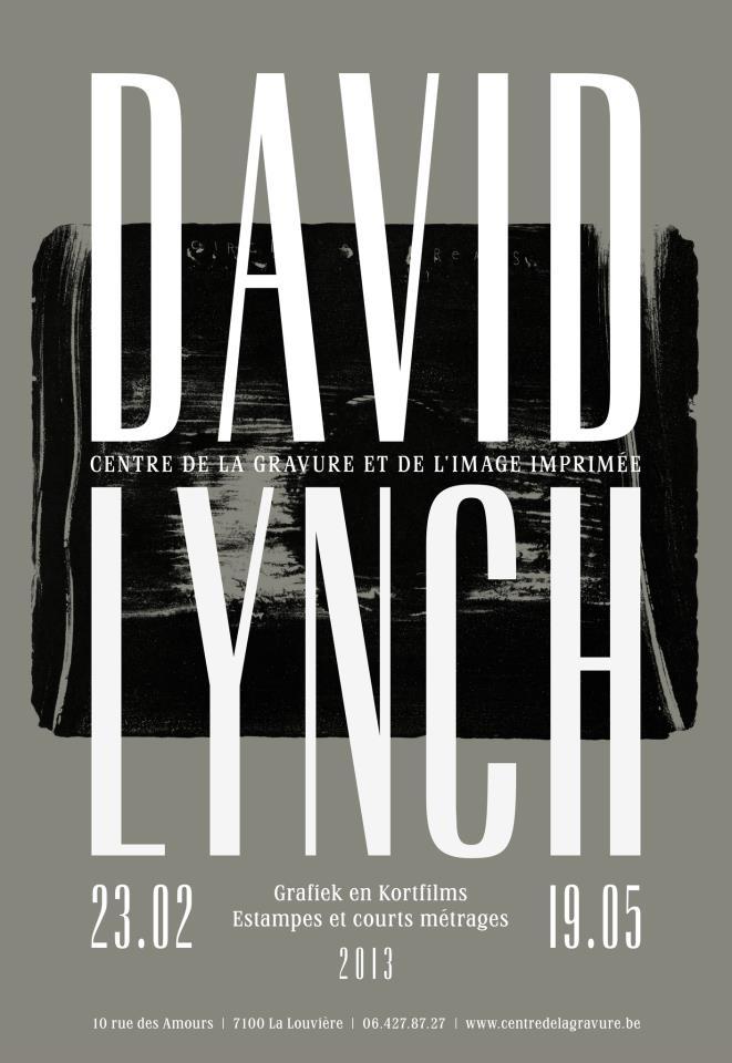 David Lynch Exposition à La Louvière http://www.artcitytrip.com/david-lynch-circle-of-dreams-estampes-et-courts-metrages-2/