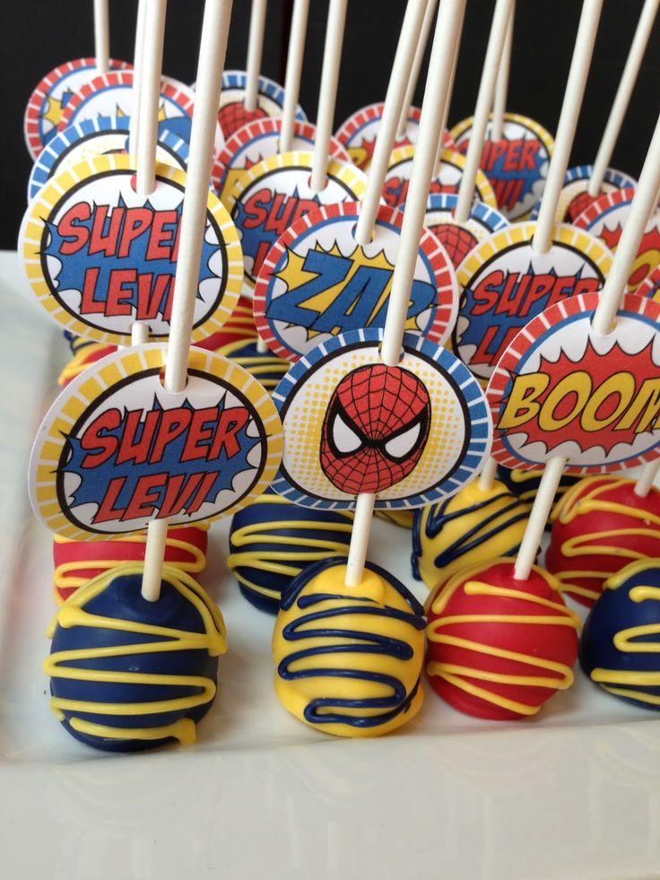 NatalieKMudd: Spiderman Theme