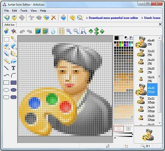 Free Icon Editor #free,icon,maker,editor,windows,creator,icon #makers,icon #editor,download http://cameroon.nef2.com/free-icon-editor-freeiconmakereditorwindowscreatoricon-makersicon-editordownload/  # Free Icon Editor. Download Icon Maker Software. Junior Icon Editor is free software now! It's an easy to use icon maker for creating and editing icons for Windows. With this free icon editor you can: Create and edit icons in either standard or custom sizes, in color depths up to 16 million…