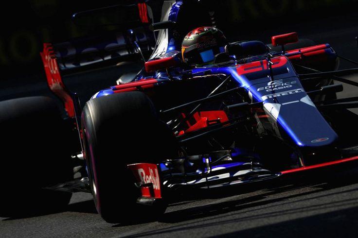 トロ・ロッソ 「2018年はホンダのF1パワーユニットで強いチームになる」  [F1 / Formula 1]