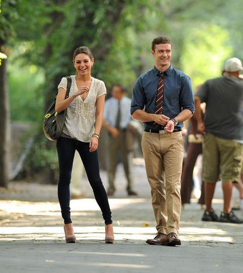 Love this movie: Benefits Movie, Inspiration, Style, Justin, Friends With Benefits, Outfit, Favorite Movies, Benefits Fave Film