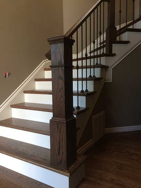 16 Best DIY Retread Stairs Images On Pinterest   Stair Makeover, Ladder And  Ladders