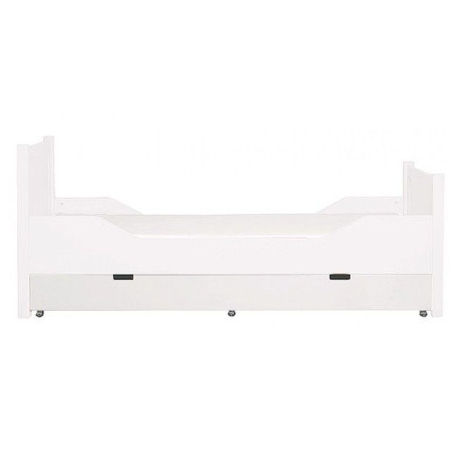 Les 25 meilleures id es de la cat gorie rangement sous le lit sur pinterest rangements en - Qu est ce qu un lit gigogne ...