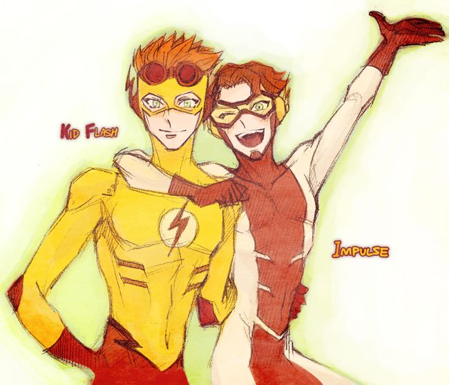 31 best Flash Family i...