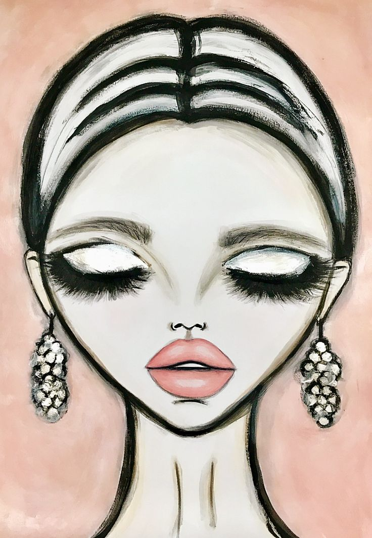Peachy Dreams | Artwork by Wendy Buiter