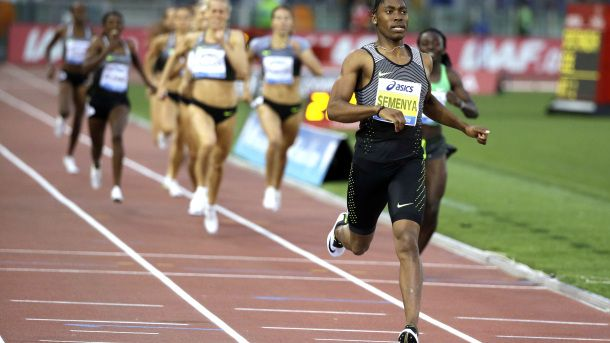 Caster Semenya eyes Olympic 400m-800m double, possible Allyson Felix clash