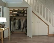 Hallway | Door Usage around the Home | Howdens Joinery