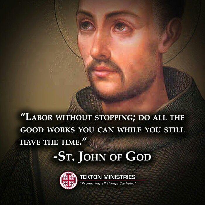 ~St. John of God