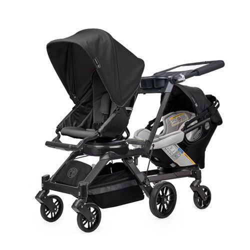 Orbit Baby Travel System - Growing Family, $1560.000