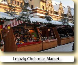 Berlin Christmas Market - German Christmas Market Tourist Information