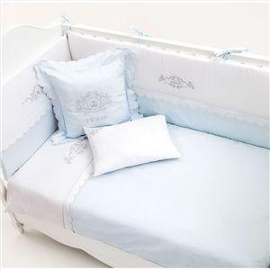 Funna Baby Prince Uyku Seti 70*130 5202 Yıllardır bebek yatakları, beşikleri, uyku setleri, lamba ve aksesuar ürünleri ile bebek odalarının gözdesi Funna Baby şık tasarımları ve kalitesiyle bebeklerinizin odalarına renk katıyor.En uygun fiyatlar ile mağazalarımızda Siz değerli müsterilerimizi bekliyor İNDİRİMLERİ KAÇIRMAYIN