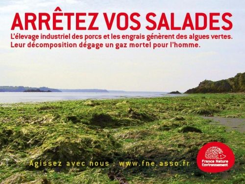 Campagne France Nature Environnement