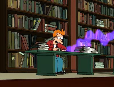 Comments for How Well Do You Know: Futurama, Season 3 Episode 07 ...