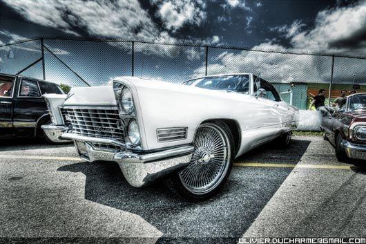 Beautiful Cadillac