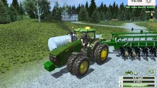 Farming Simulator 2013 New Mods - YouTube