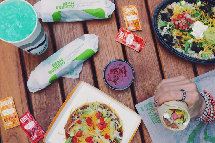 Taco Bell Is Making History With Its New Menu Overhaul  - Delish.com