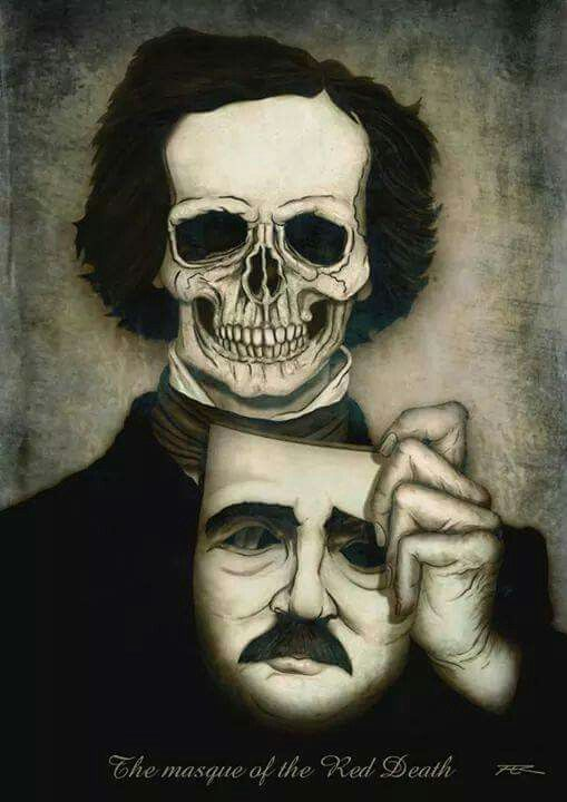 edgar allan poe theme of death Browse through edgar allan poe's poems and quotes 69 poems of edgar allan poe still i rise, the road not taken, if you forget me, dreams, annabel lee edgar allen poe was an american author, poet, editor and literary critic, considered part of the am.