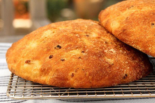 Karen's Kitchen Stories: Potato Onion Dill Bread for #twelveloaves