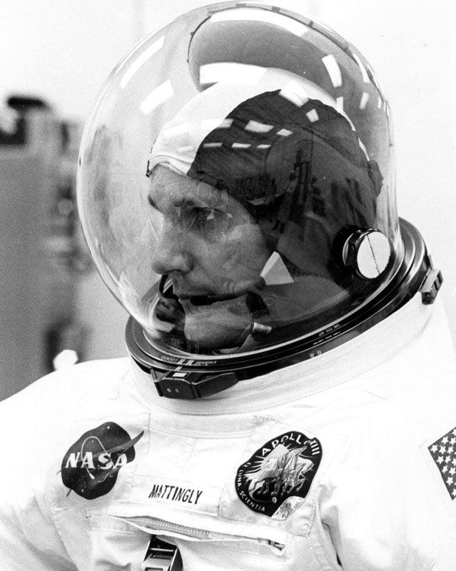 apollo 13 space exploration - photo #45