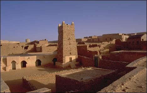 In ancient Ghana, Kumbi Saleh was the last capital that it had in the essence of its reign.  This city had phenomenal trading and endured a reputation based off of its success in that field.