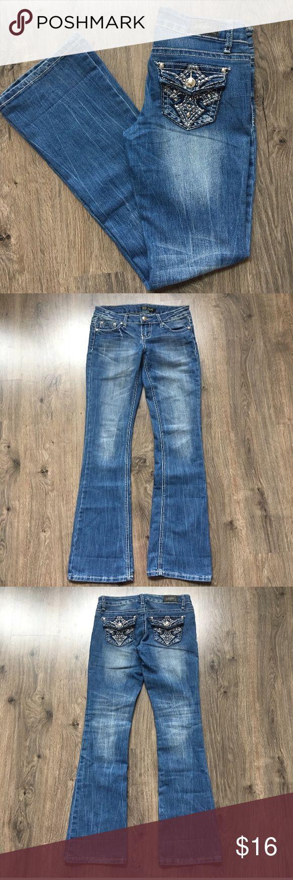 Zco Jeans Boot cut Zco jeans. ZCO Jeans Boot Cut