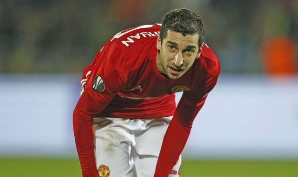Jose Mourinho: Why I substituted Henrikh Mkhitaryan in Man United's draw with FC Rostov - https://newsexplored.co.uk/jose-mourinho-why-i-substituted-henrikh-mkhitaryan-in-man-uniteds-draw-with-fc-rostov/