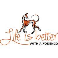 Motiv ~ Life is better - Podenco
