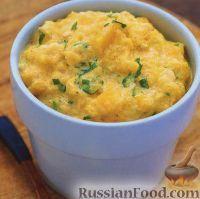 Фото к рецепту: Тыквенный соус