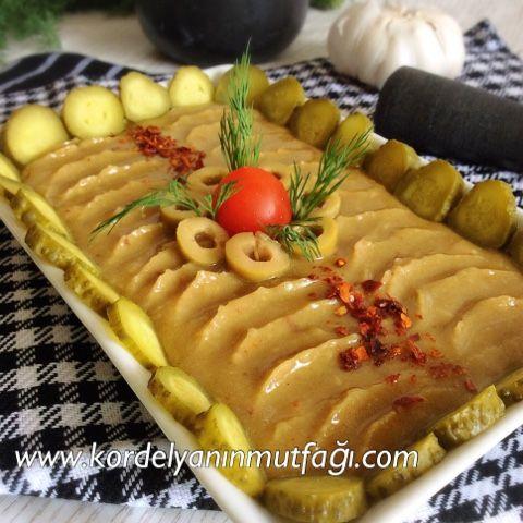 Kordelyanın mutfağı: HİBEŞ TARİFİ