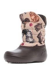 Резиновые сапоги Дюна  Красивая и теплая обувь в зимний период - что может быть лучше?! Представленные в разных цветовых вариантах сапожки решают главную задачу - сохранять ноги в тепле и сухости. Для достижения этой цели использовались современные грязе- и водоотталкивающие материалы: Du-light для основы сапога и водонепроницаемая ткань для голенища. Обе поверхности просты в уходе и защищают ноги от воды и грязи. Особые прочностные характеристики использованных материалов обещают долгую…