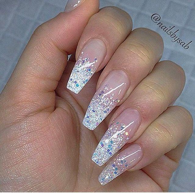 Wedding nail ideas