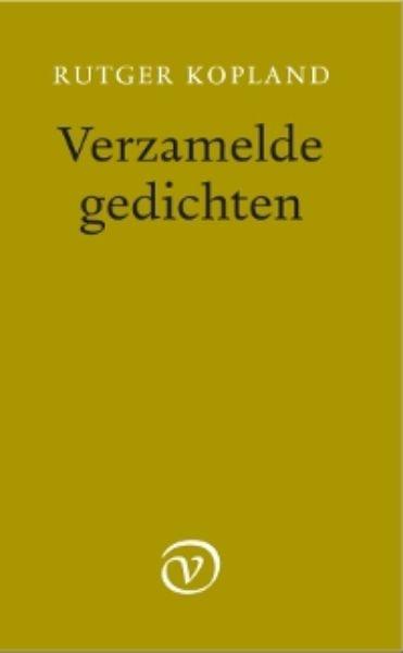 Gedichten van Rutger Kopland