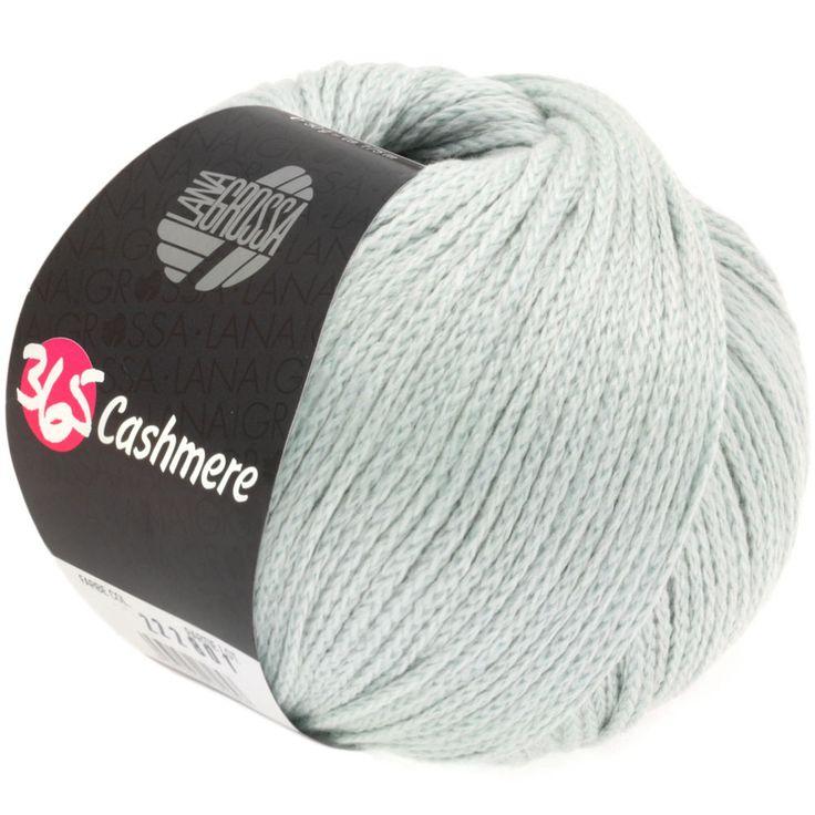 365 CASHMERE 06-silver gray