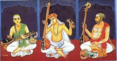 Carnatic Music in its Mesmeric Melodies