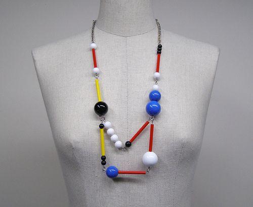 a_s_proto by anu samarüütel GLEE necklace http://fashionsaboteur.blogspot.co.uk/ www.anuworld.co.uk