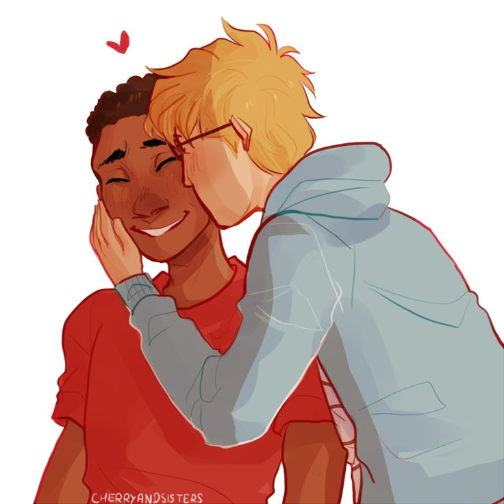 Heroes of Olympus - Jason Grace x Leo Valdez - Valgrace<<<whAT  HOW IS THIS THE FIRST I'VE HEARD OF THIS????