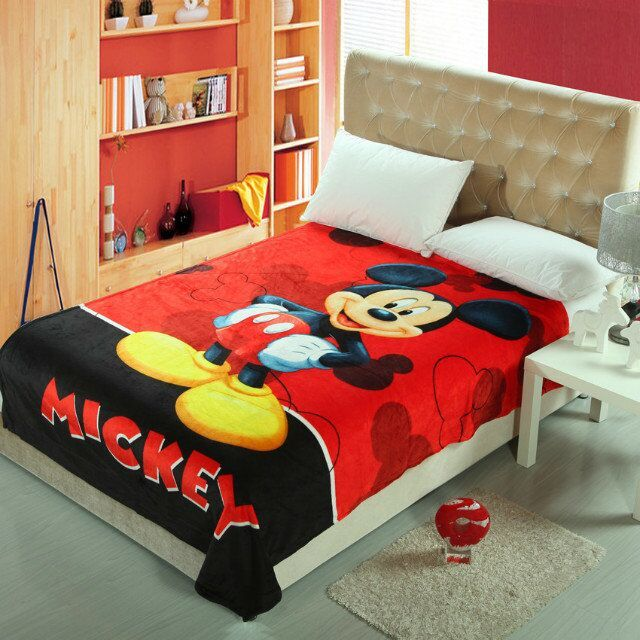 ==> [Free Shipping] Buy Best Disney Blankets Throws Bedding Size Baby Children's Kids Online with LOWEST Price | 32769565686