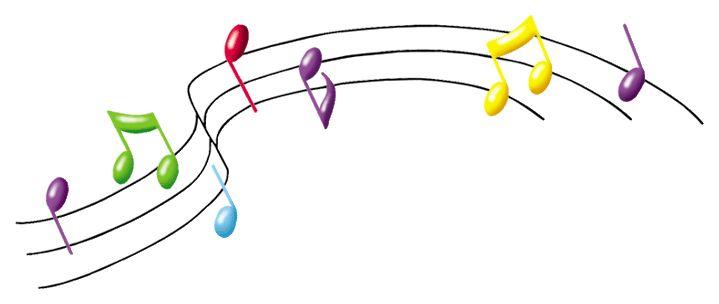 Dibujos notas musicales para imprimir - Imagenes y dibujos para ...