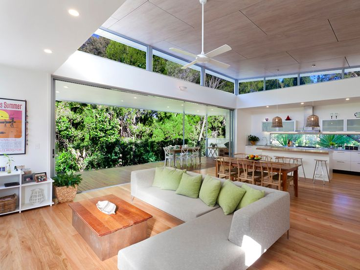 Coral Tree Ave by Adoba Design Group. Features: Scyon™ Linea™ weatherboard, ExoTec® facade panel and fixing system.