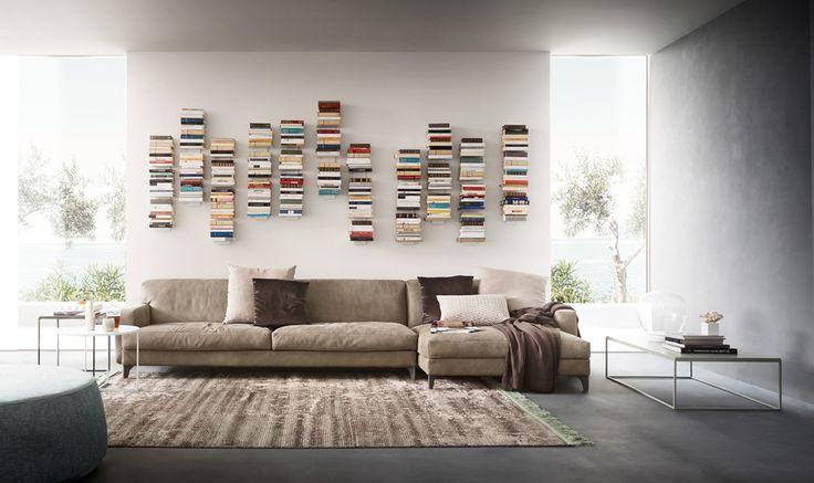 Utah kanapé | Utah sofa Gyártó | Manufacturer: Alf http://www.alf.it/en/index.aspx