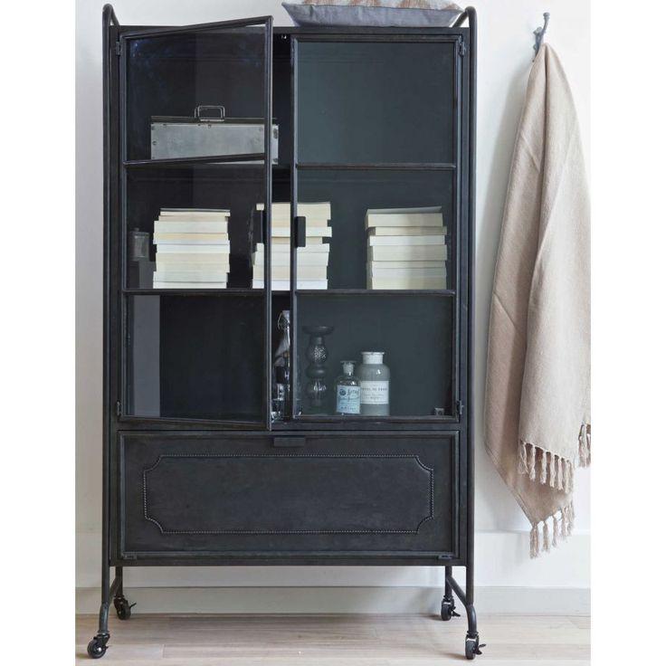 29 besten vitrinen und schr nke f rs wohnzimmer bilder auf. Black Bedroom Furniture Sets. Home Design Ideas