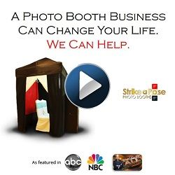 Photo booths have become quite popular, and a question I get quite often, as a photo booth business owner, is how can I start a photo booth business? It's a bit easier than you think. With a bit of technical knowledge, a few thousand dollars, and a bit of ambition, you can have a photo …