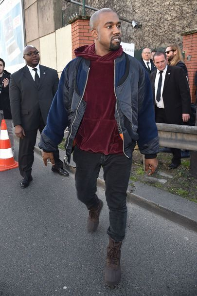 All of Kanye West's best looks