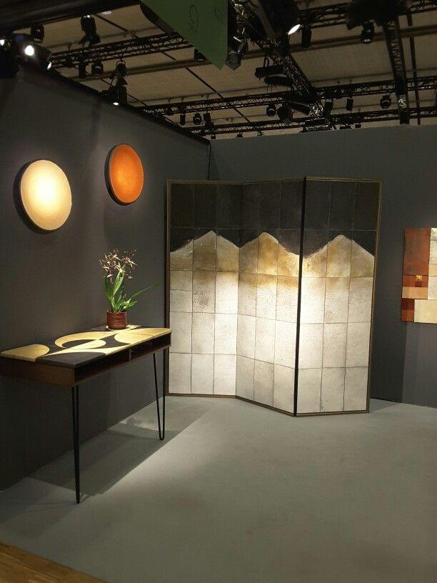Salon International du Patrimoine Culturel au Carousel  du Louvre du 5 au 8 Novembre 2015