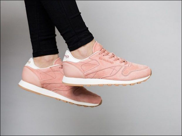 Hectáreas queso Imperialismo  Non Slip Shoes for Women for Sports Reebok Classic Leather | Slip resistant  shoes, Reebok classic, Women shoes