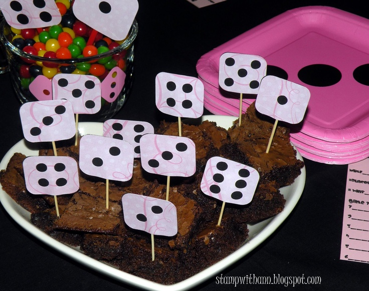 93 best Christmas Bunco images on Pinterest | Christmas parties ...