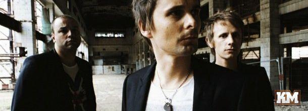 YENI KLIP: Muse – Panic Station | Kapak Magazin | Alternatif Müzik sitesi