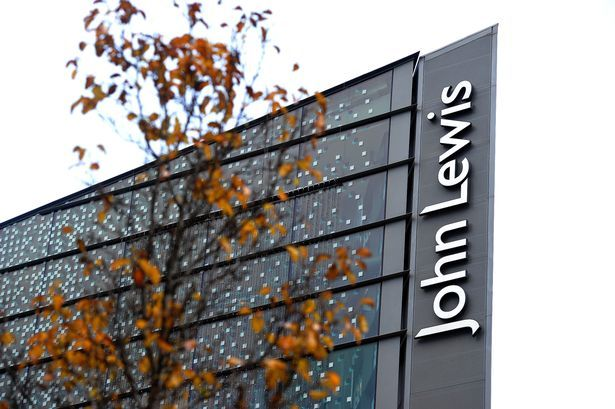Shoppers rushed for buying laptops at John Lewis after an online blunder