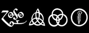 Four Symbols - Led Zeppelin Wiki