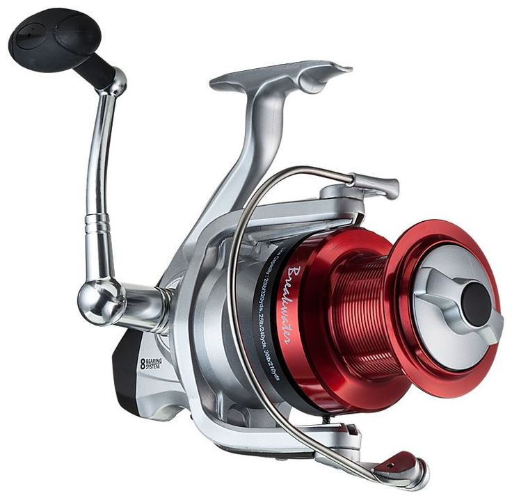 Spinning reels bass pro shop and spinning on pinterest for Bass pro shop fishing reels